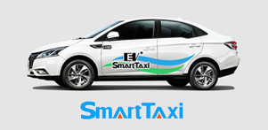 smart-taxi